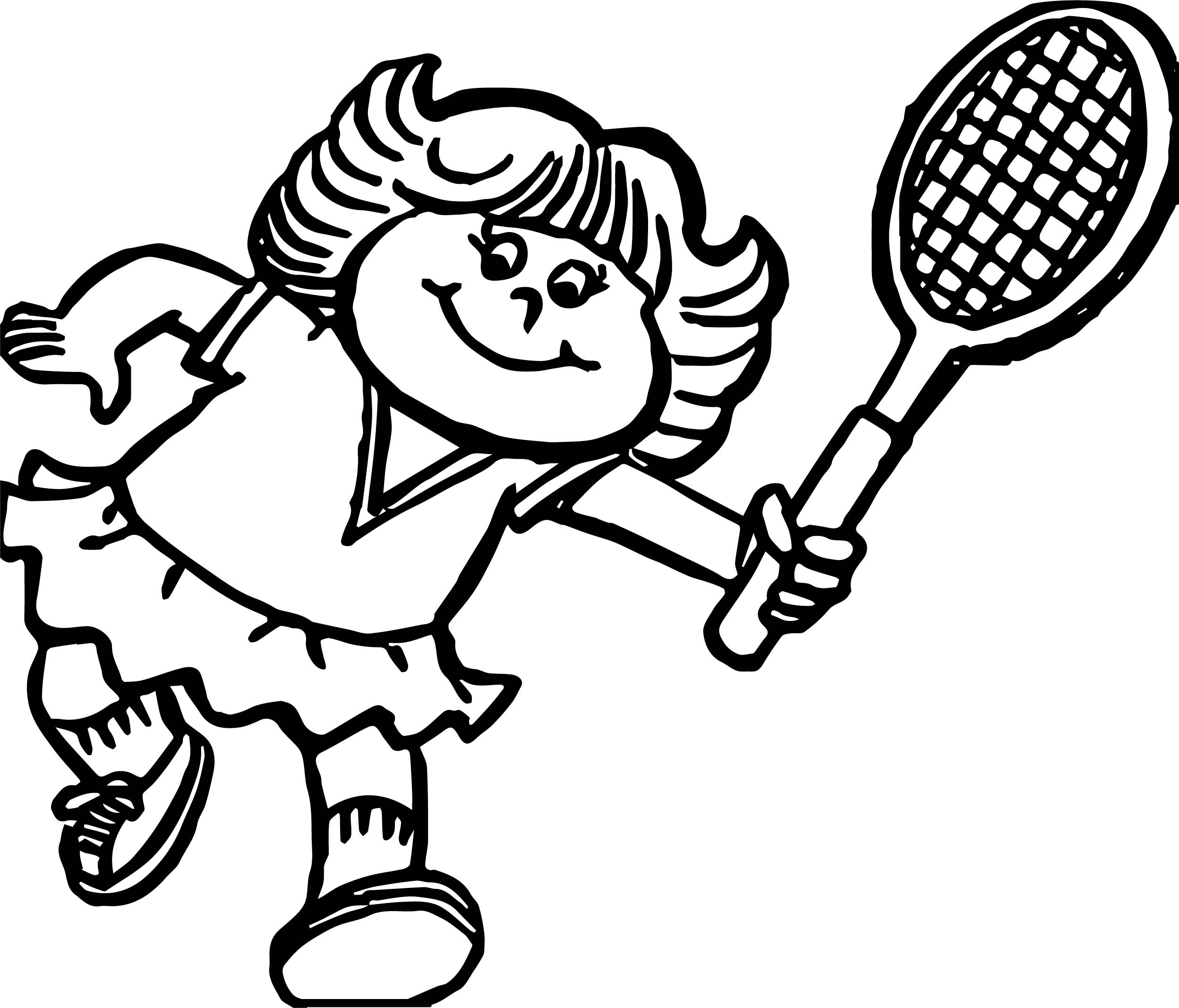2496x2133 New Tennis Coloring Page Design Printable Coloring Sheet
