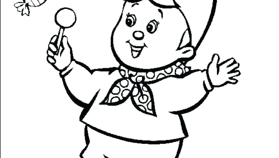 960x544 A Fishing Bear And A Tent On Summer Camp Coloring Page Wesmec Site