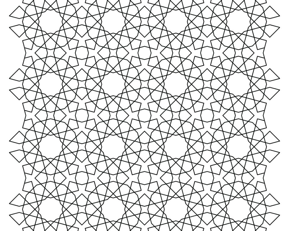 The Best Free Tessellation Coloring Page Images Download From 131 Free Coloring Pages Of Tessellation At Getdrawings