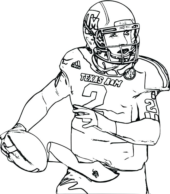663x755 Texas Longhorns Coloring Pages Tech Coloring Pages College