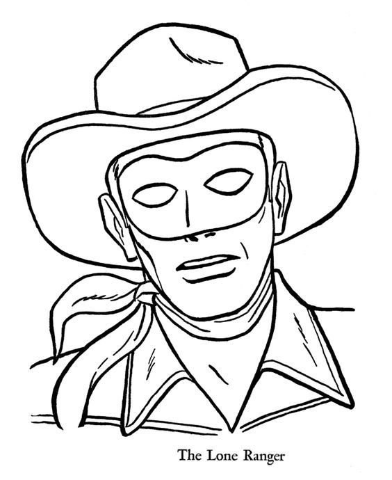 Texas Rangers Coloring Pages