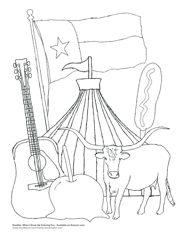 736x953 Texas Coloring Pages Great Coloring Page Image Walker Texas Ranger