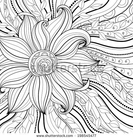 450x470 Best Blanks Images On Coloring Pages, Mandalas
