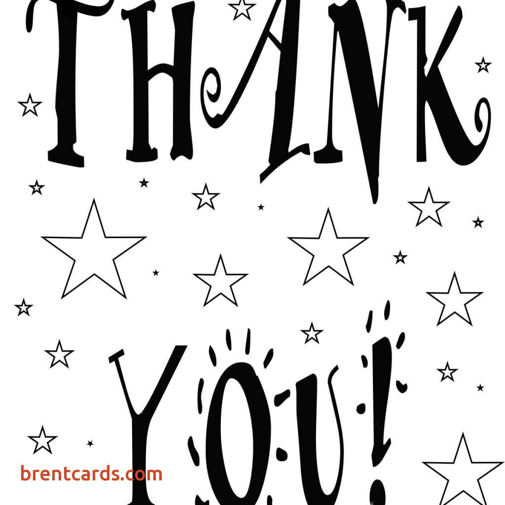 1024x1024 Thank You Card Coloring Page Free Card Design Ideas