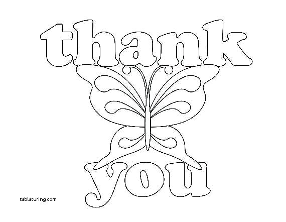 570x442 Thank You Card Coloring Page Thank You Card For Teacher Cars