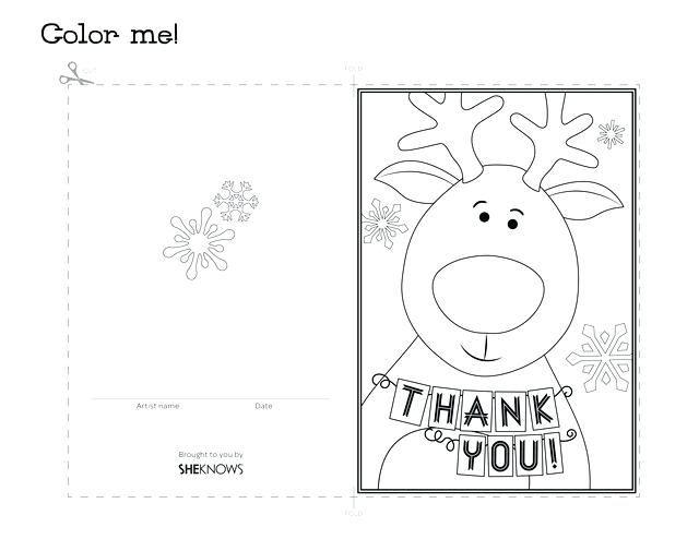 Thank You Coloring Pages For Kids at GetDrawings | Free ...
