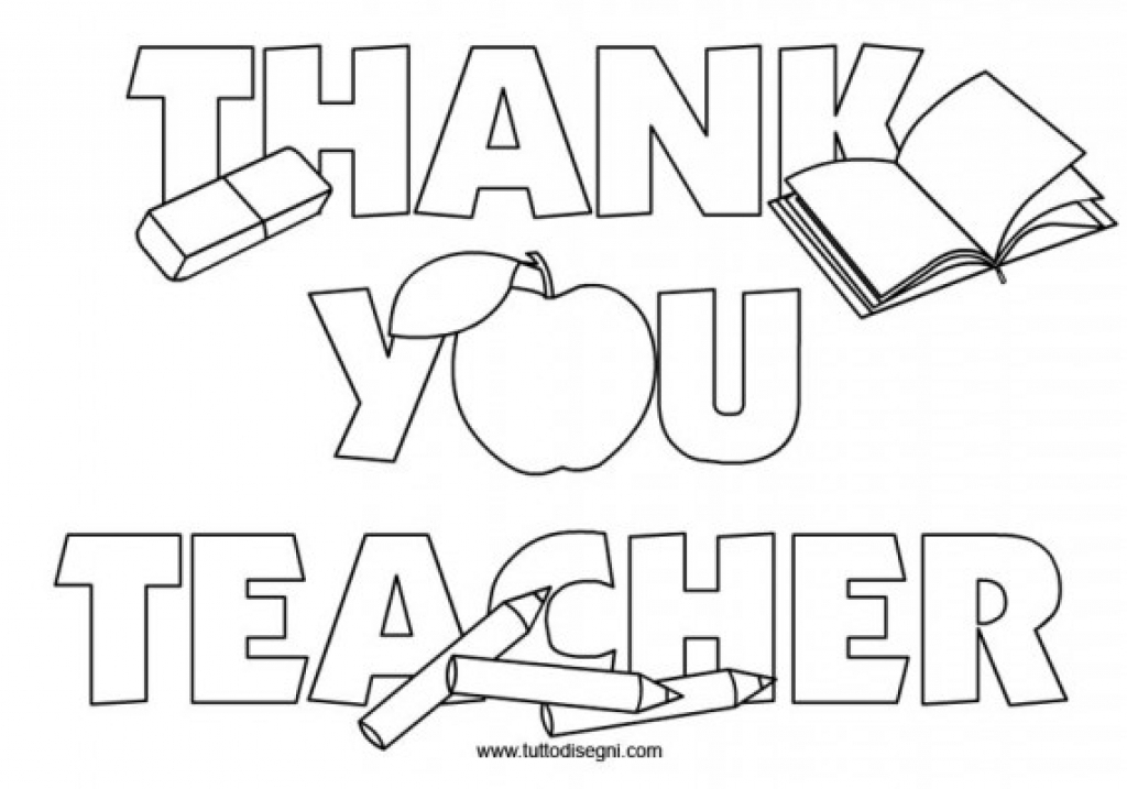 1024x717 Thank You Coloring Pages Unique Thank You Coloring Pages Saying