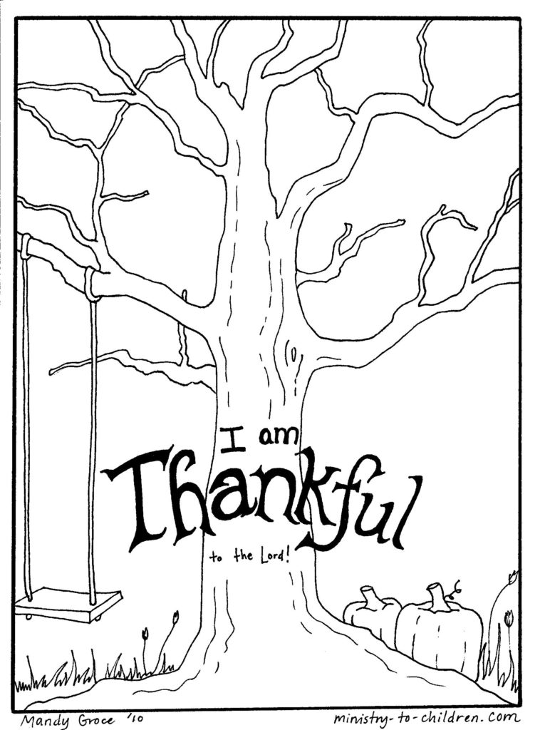 765x1024 Thanksgiving Coloring Pages