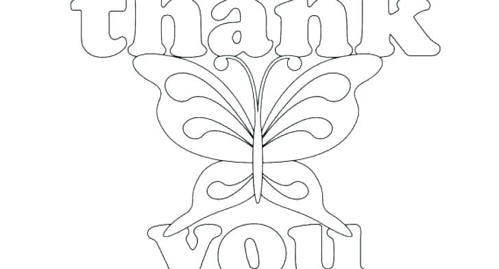 728x393 Thank You Teacher Coloring Pages R Super Teacher Worksheets