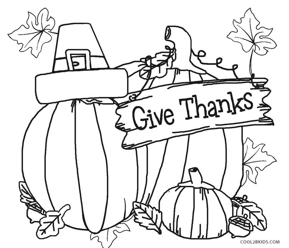 950x813 Free Printable Pumpkin Coloring Pages For Kids