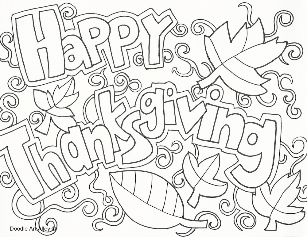 1000x773 Thanksgiving Coloring Pages Adults Thanksgiving Coloring Pages