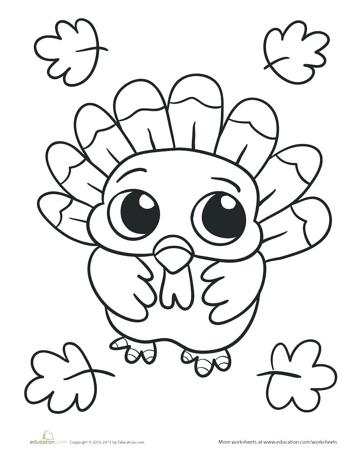 736x941 Thanksgiving Coloring Sheets To Print Printable Fall Coloring