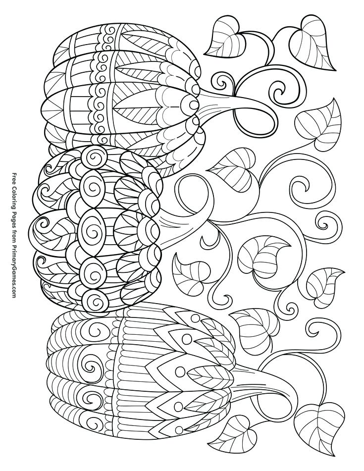 735x951 Thanksgiving Mandala Coloring Pages Free Printable Thanksgiving
