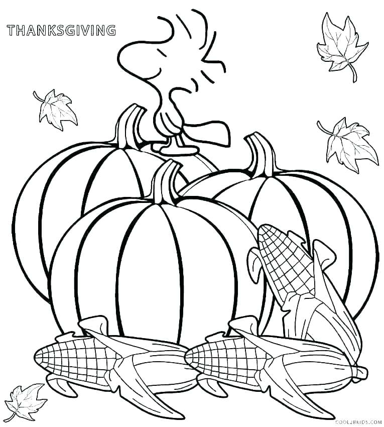765x850 Free Coloring Pages For Thanksgiving Thanksgiving Printable