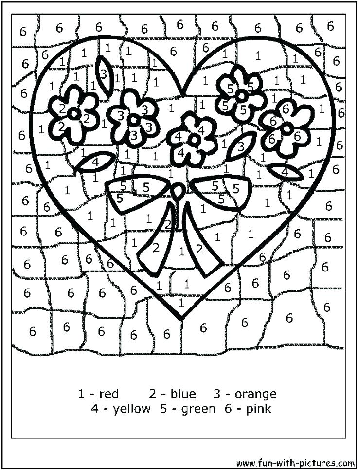 736x966 Thanksgiving Coloring Pages With Numbers Professional