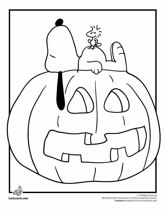 680x880 Charlie Brown Thanksgiving Coloring Pages Free Luxury Charlie
