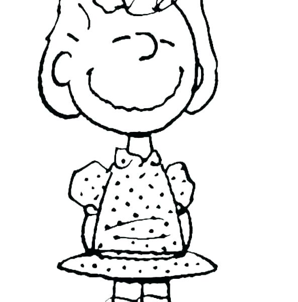 593x600 Charlie Brown Coloring Page Be My Valentine Charlie Brown Coloring