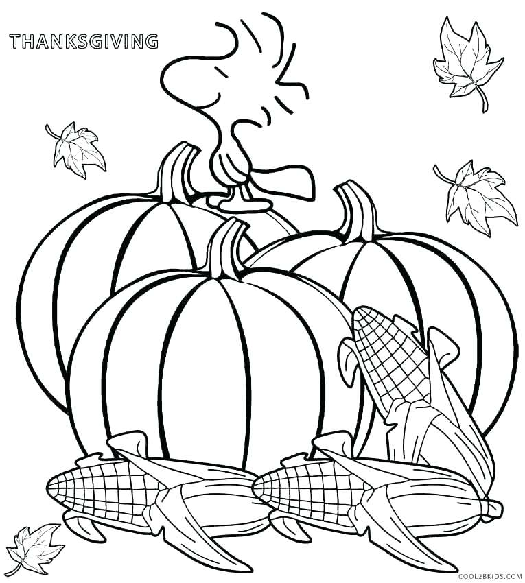 Thanksgiving Coloring Pages Disney At Getdrawings Com Free For