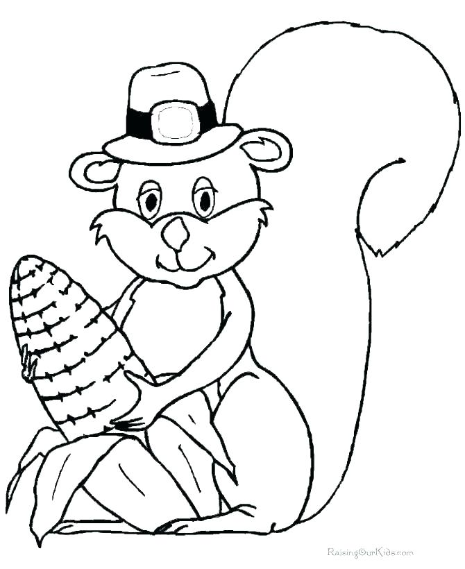 670x820 Free Thanksgiving Coloring Pages Kids Coloring Pages
