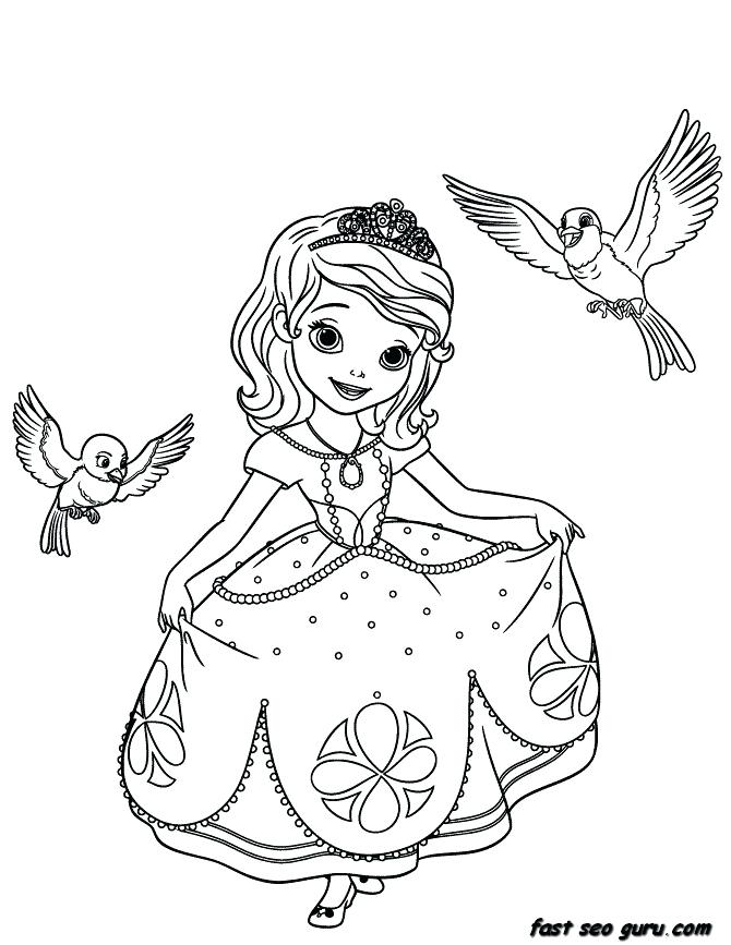 670x867 Coloring Pages Of Disney Characters Thanksgiving Coloring Pages