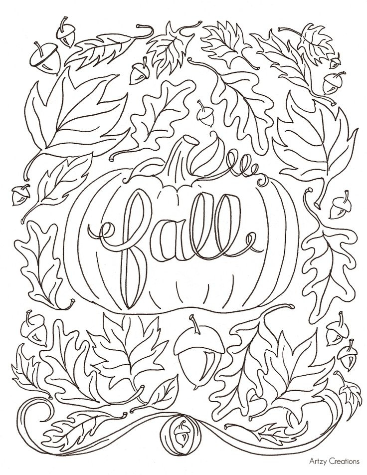 736x952 Thanksgiving Coloring Pages Adults Best Color Pages Stencils