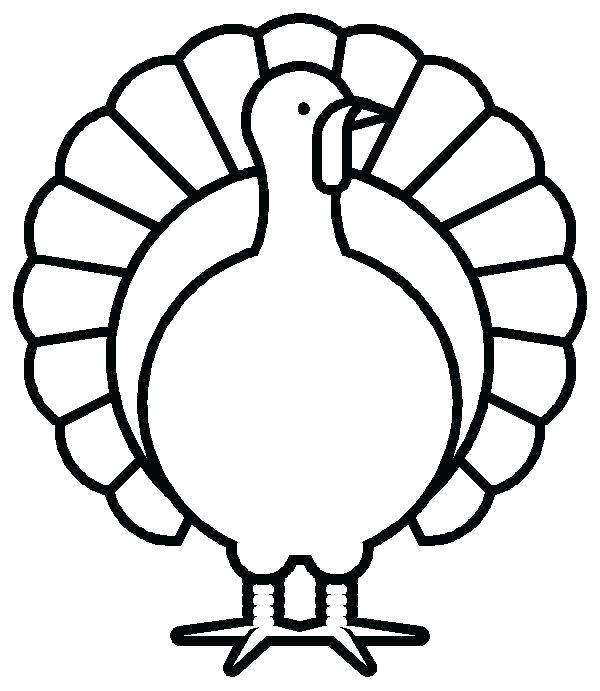 600x691 Thanksgiving Coloring Pages For Kids Free Printable Thanksgiving