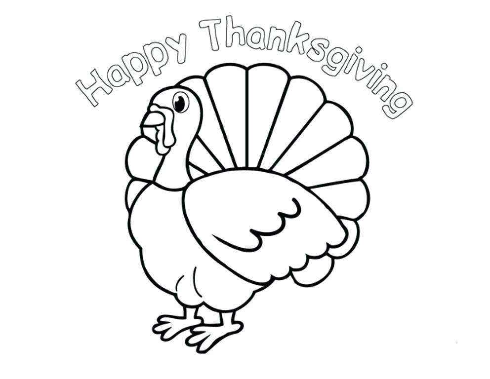 992x768 Thanksgiving Coloring Pages For Toddlers Coloring Pages Toddlers