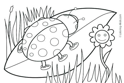 520x350 Toddler Printable Coloring Pages Vanda