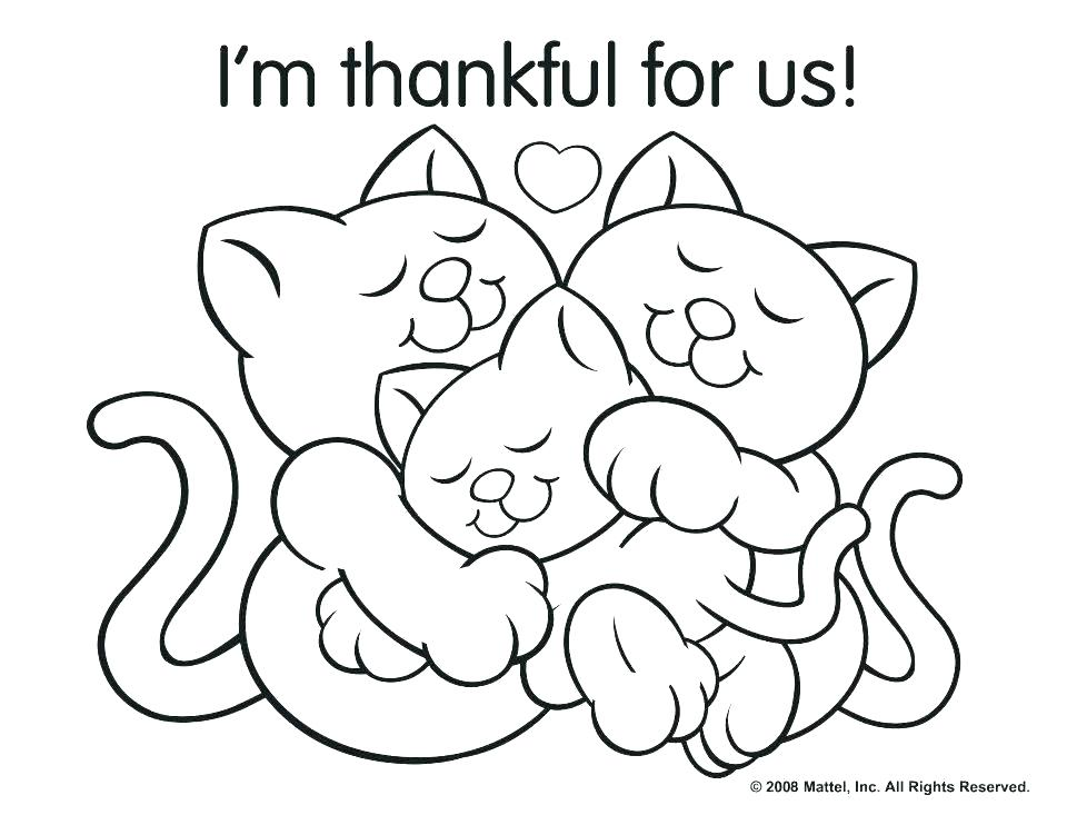 960x742 Thanksgiving Coloring Sheets For Toddlers Kids Coloring Free