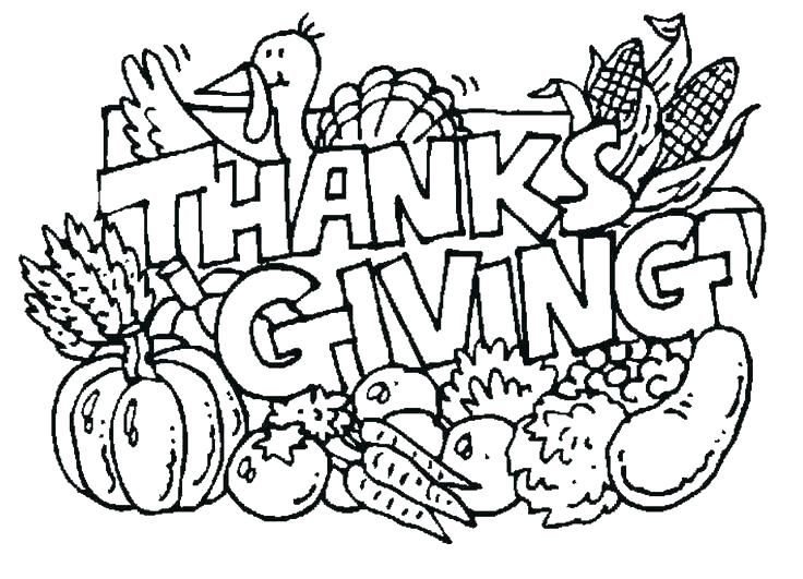 736x531 Turkey Coloring Pages For Preschoolers Plus Thanksgiving Coloring