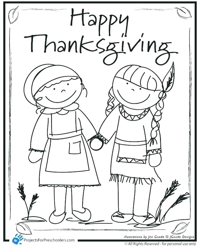 650x800 Thanksgiving Day Coloring Pages Free