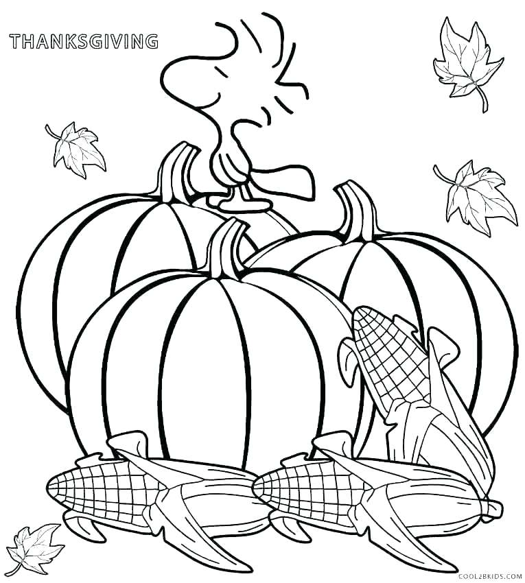 765x850 Thanksgiving Color Pages Free Thanksgiving Color Pages Free Good
