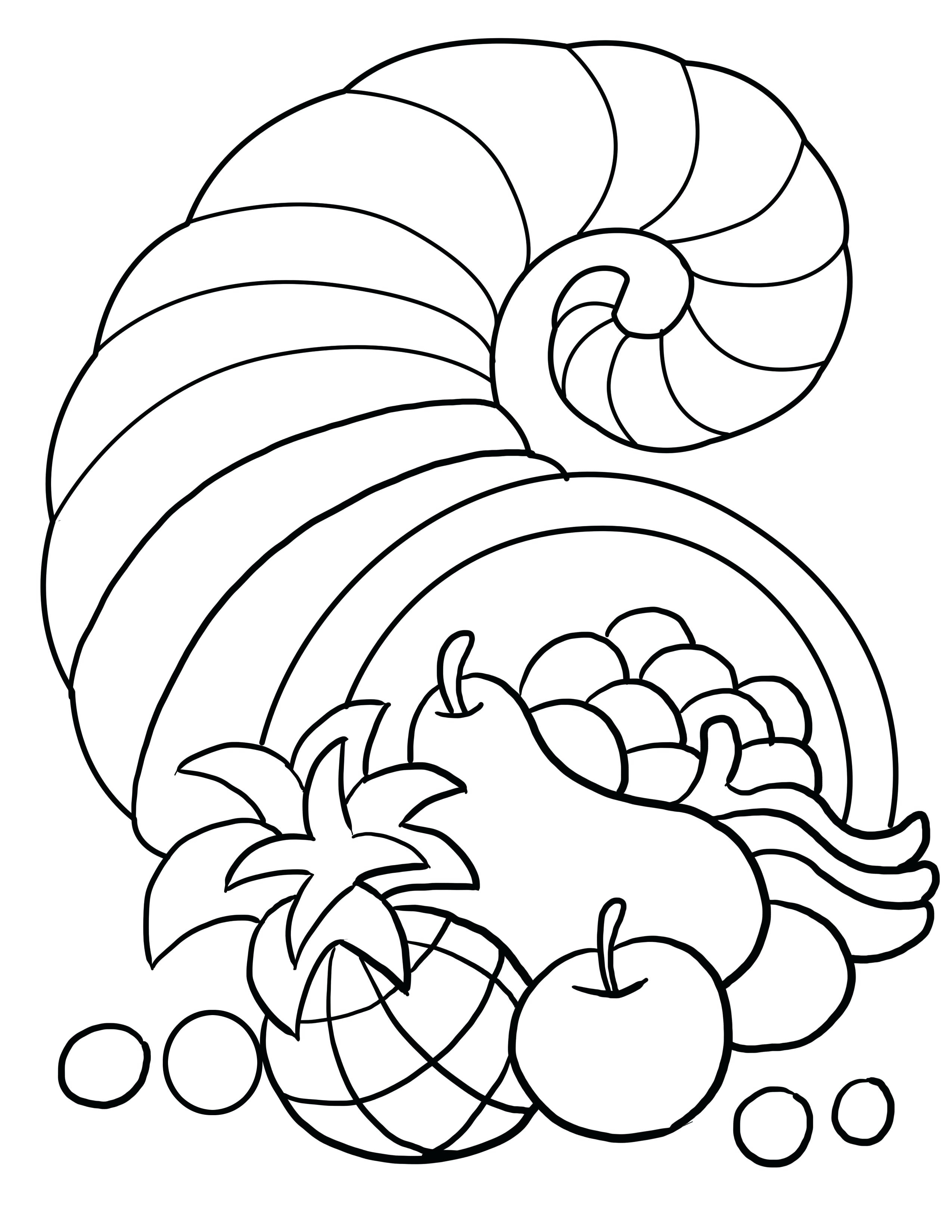 2550x3300 Awesome Thanksgiving Coloring Pages Free Download
