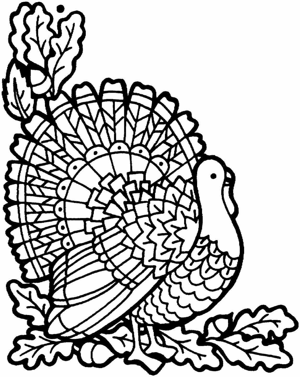 1149x1441 Thanksgiving Coloring Pages Pdf