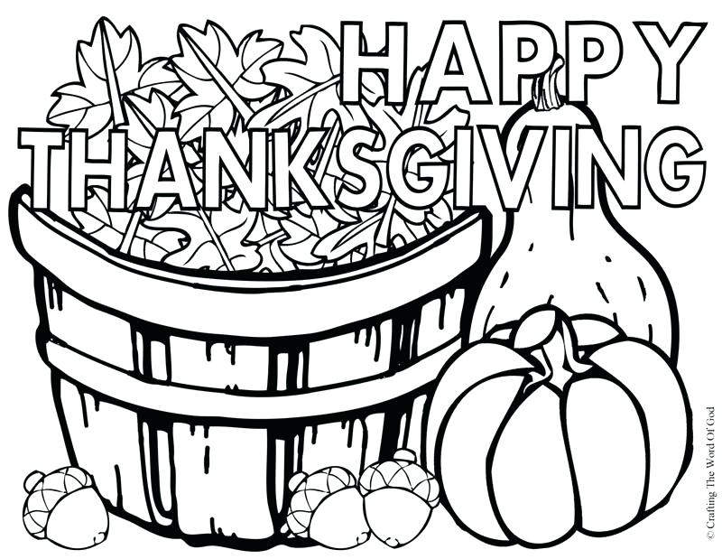 800x619 Thanksgiving Coloring Pages Pdf S Thanksgiving Turkey Coloring