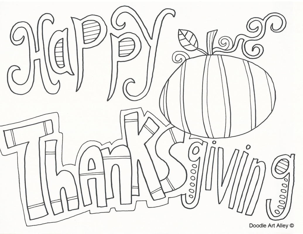 Thanksgiving Coloring Pages To Print For Free at GetDrawings ...