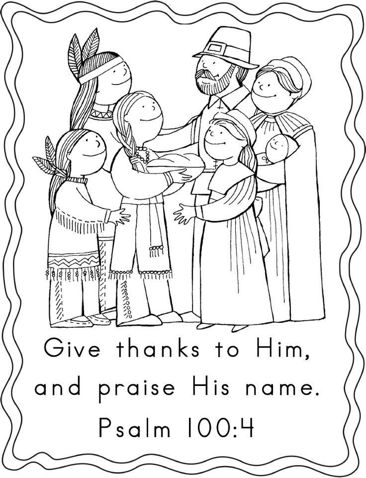 736x961 Free Coloring Sheets On Thanksgiving Day And Everyday