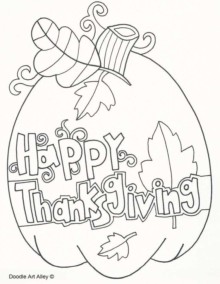 Thanksgiving Dot To Dot Coloring Pages