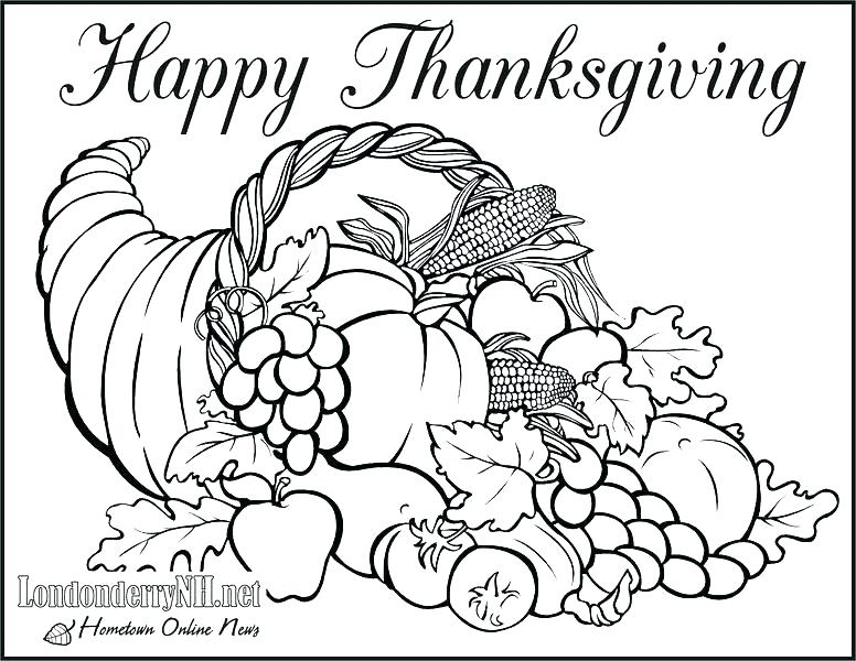 776x600 Thanksgiving Dinner Coloring Pages Thanksgiving Turkey Coloring