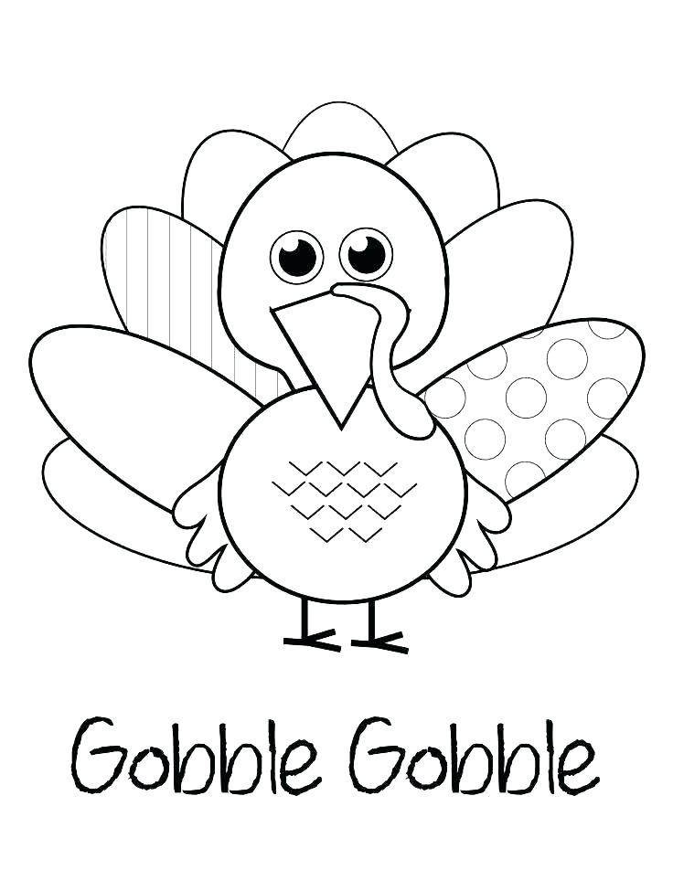 736x952 Thanksgiving Feast Coloring Pages Free Thanksgiving Thanksgiving