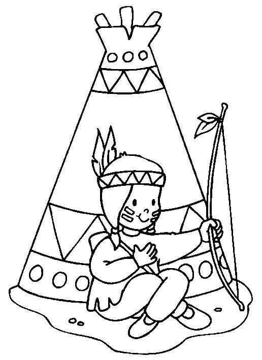 516x709 Coloring Sheet Native Coloring Pages Coloring Sheet Native