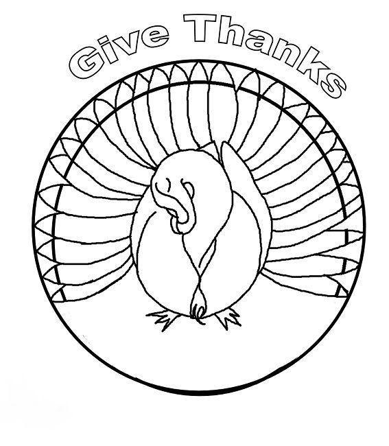 567x650 Thanksgiving Mandala Coloring Pages Design Mandala