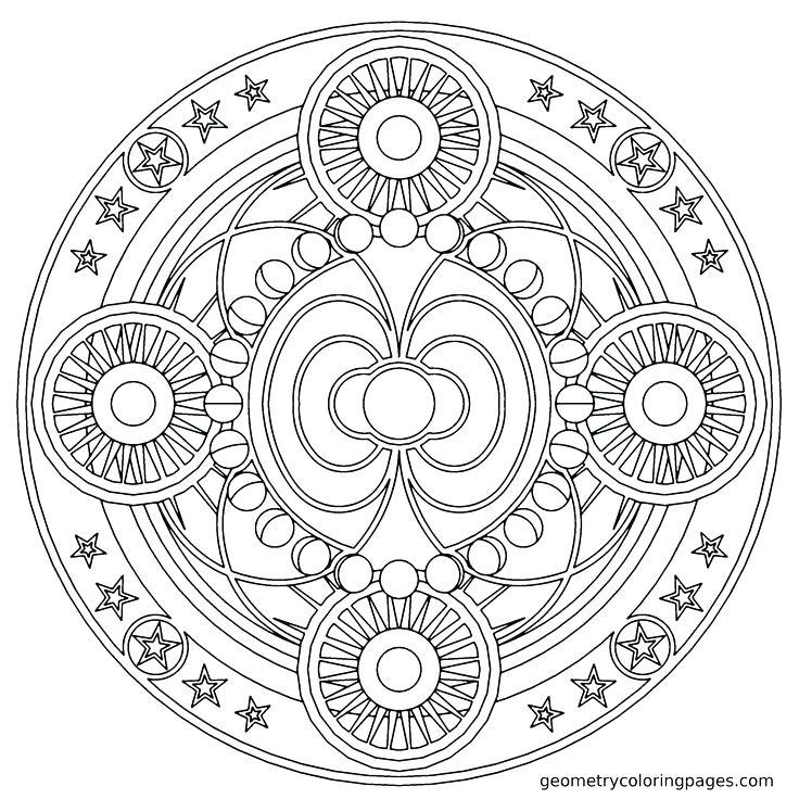 736x736 Chakra Mandala Coloring Pages Mandalas Coloring Pages Coloring