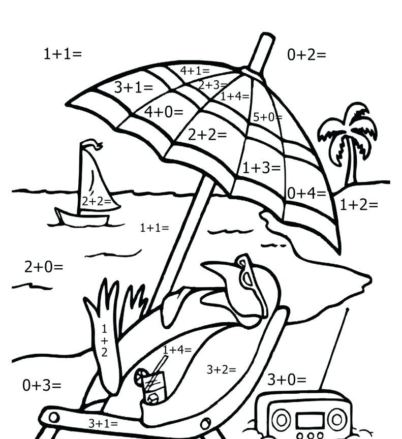 791x864 Grade Coloring Pages Grade Coloring Pages Math Printable