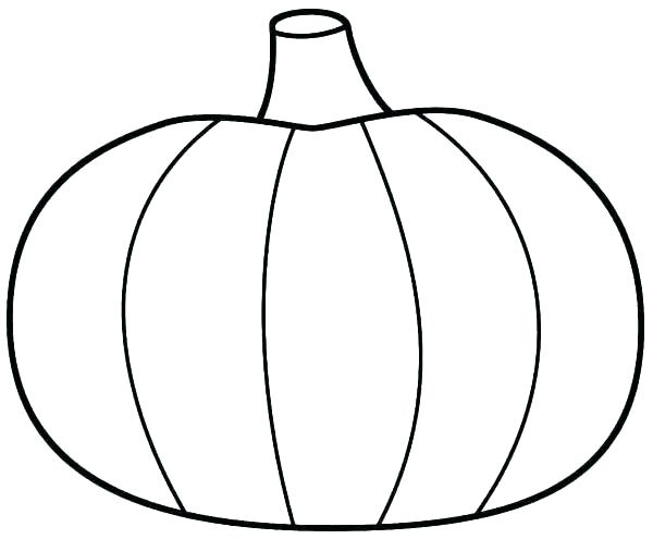 600x495 Pumpkin Coloring Pages Free Scary Pumpkin Coloring Pages