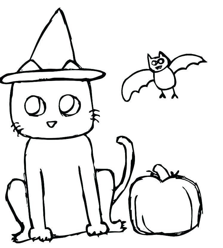 747x830 Pumpkins Coloring Pages Pumpkin Coloring Pages For Kids Printable
