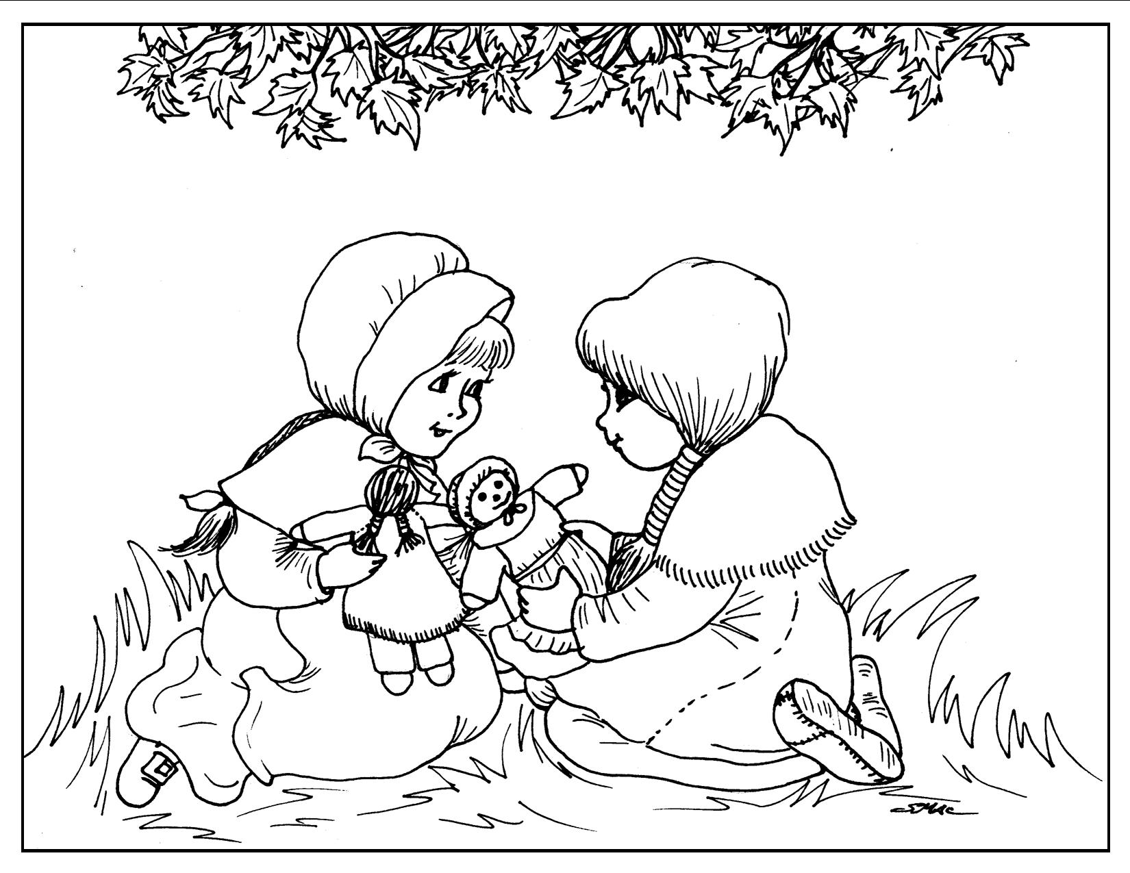 1650x1275 Thanksgiving Coloring Pages S Mac's Place To Be