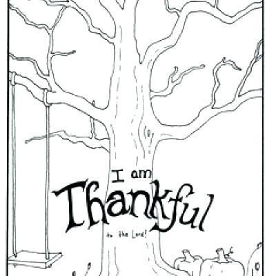 400x400 Thanksgiving Coloring Pages For Sunday School