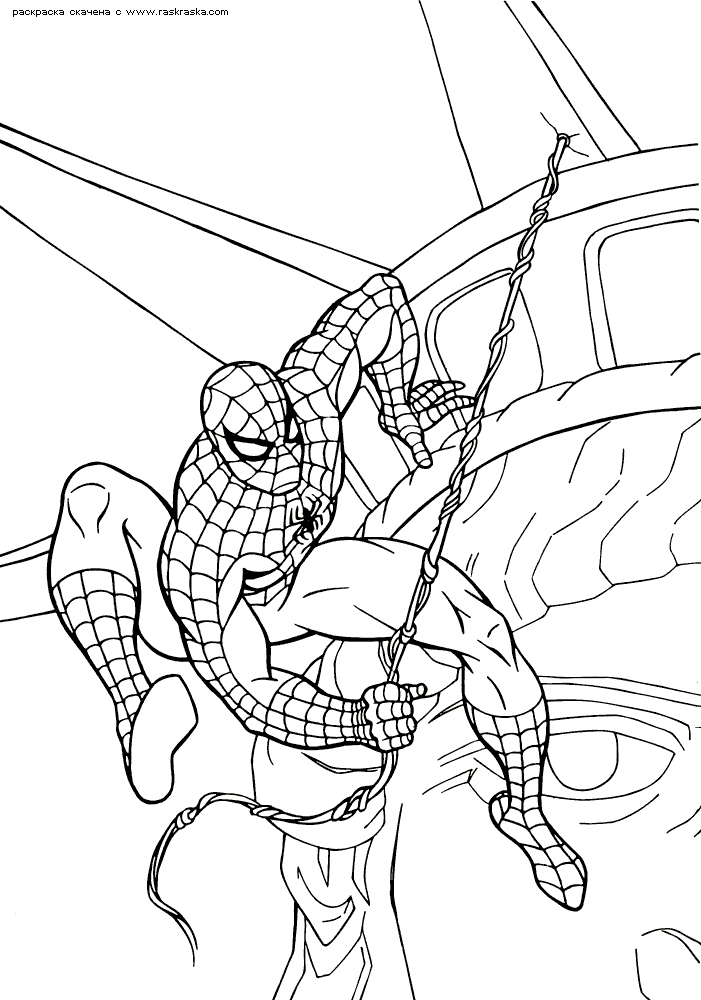701x1000 Spiderman Coloring Page Inspirational The Amazing Spider Man