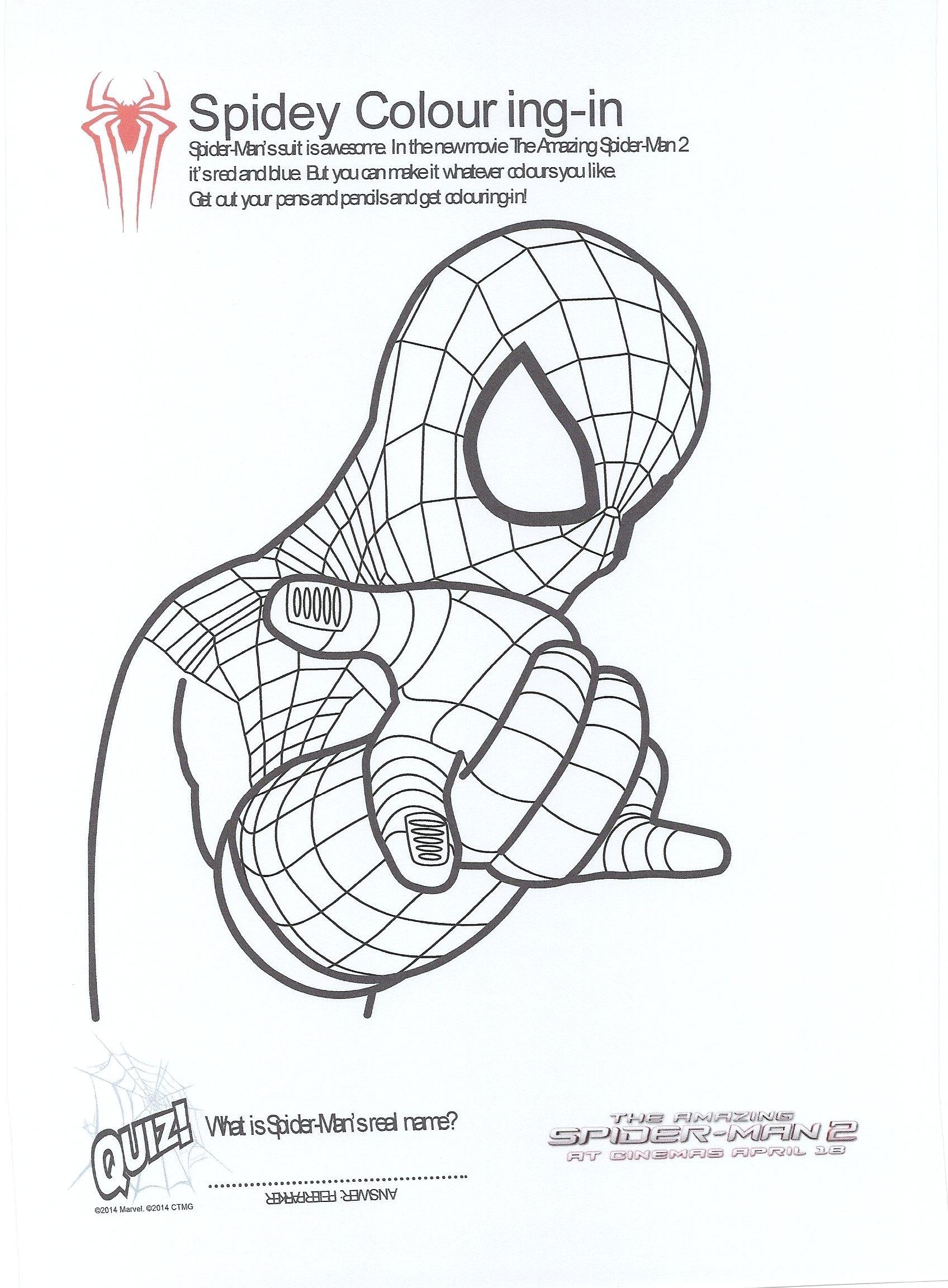 1696x2304 Wanted Amazing Spiderman Coloring Pages Liberal Spider Man